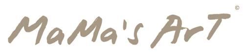 MaMa's Art Logo