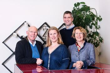 Familie Zilliken