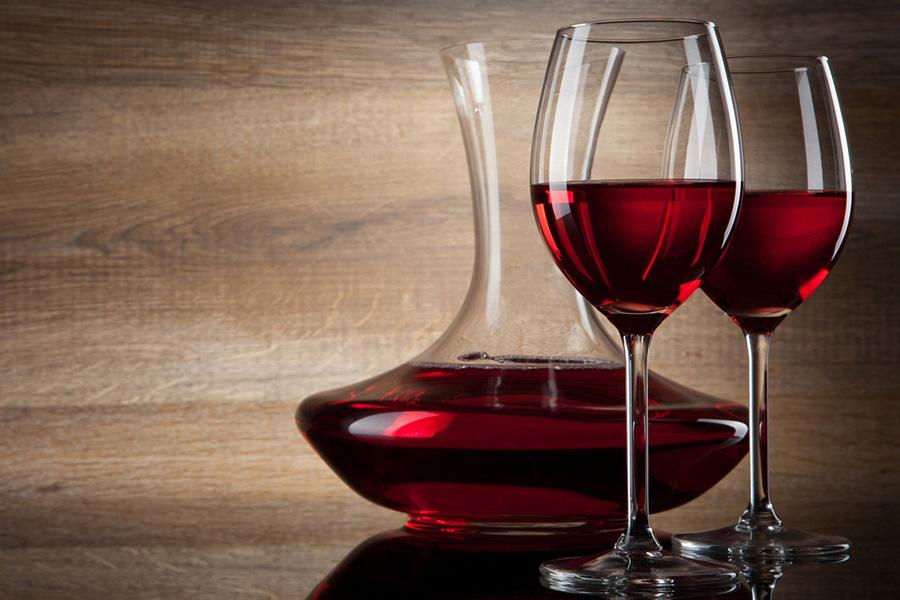 Weinprobe mit Paula Bosch