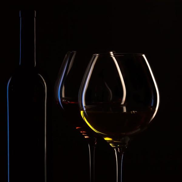 Reinen Wein einschenken
