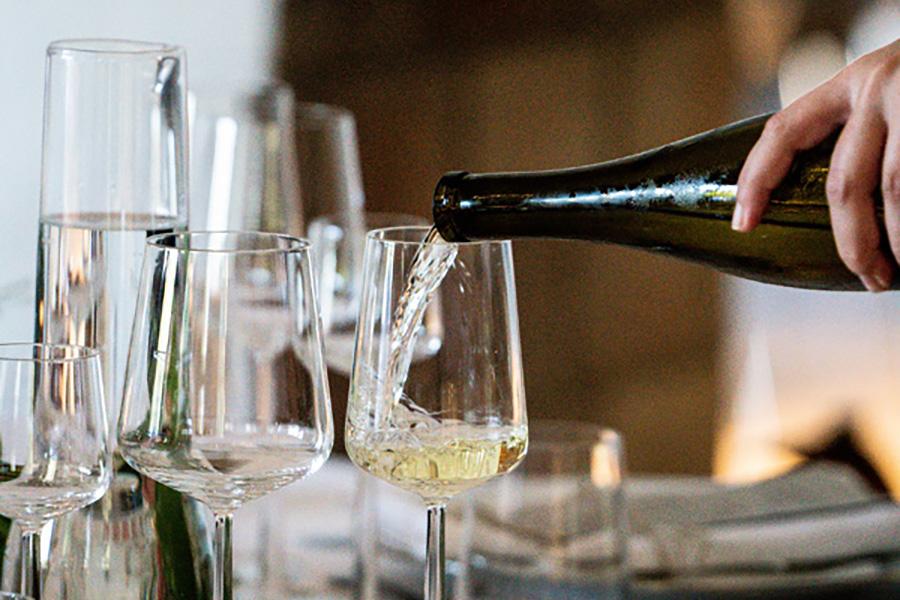 Individuelle Weinverkostung