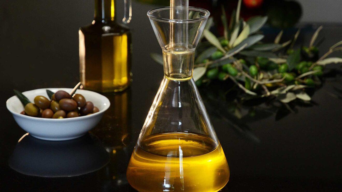 Welche Olivenölkategorien gibt es in der EU?