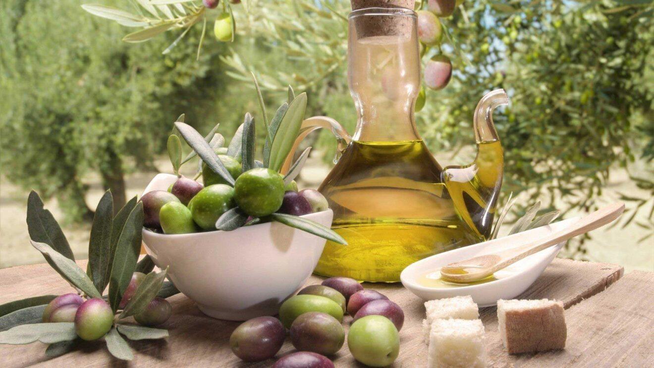 Warum sind manche Olivenöle bitter?