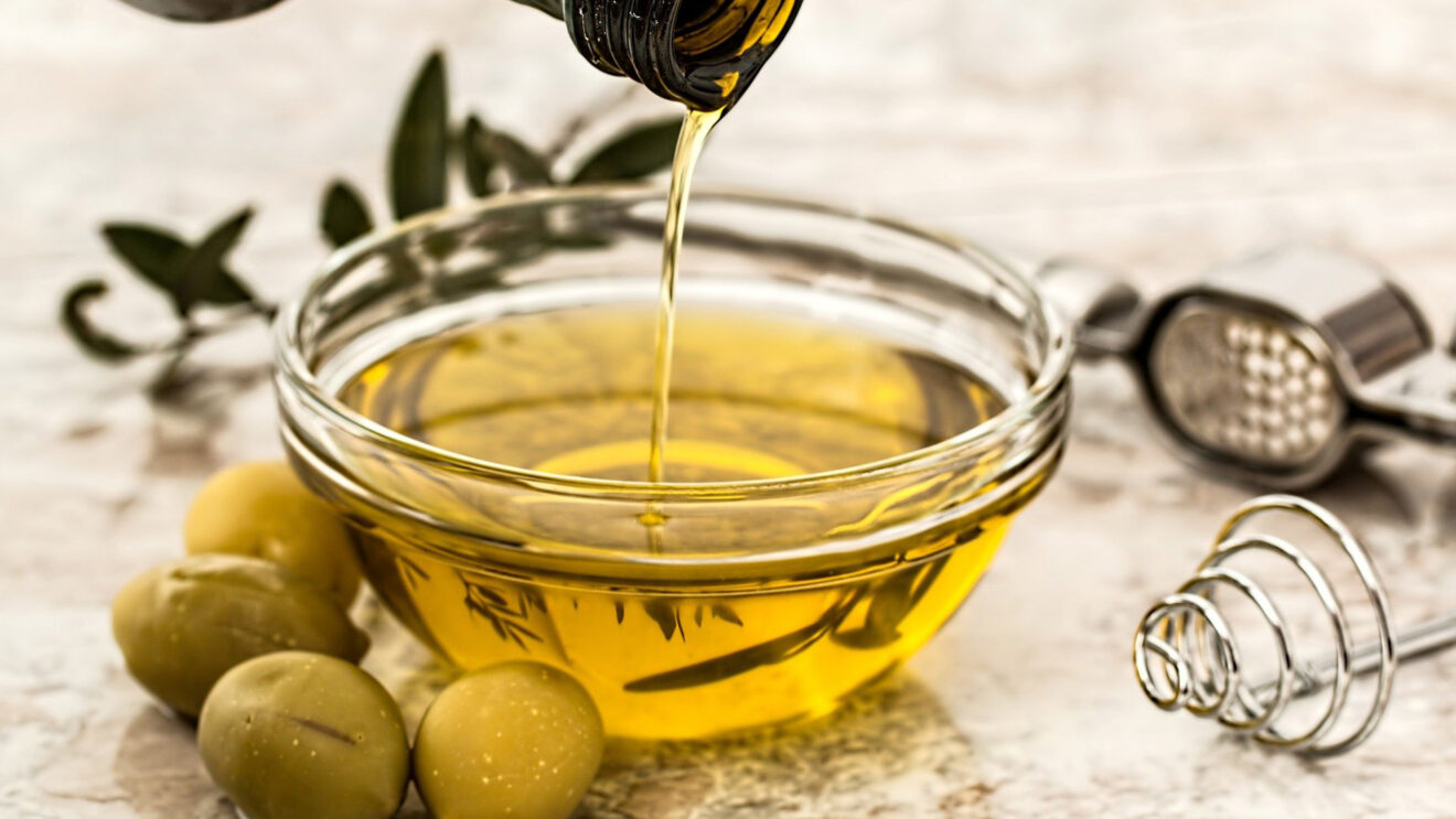 Gefiltertes oder ungefiltertes Olivenöl – welches ist besser?