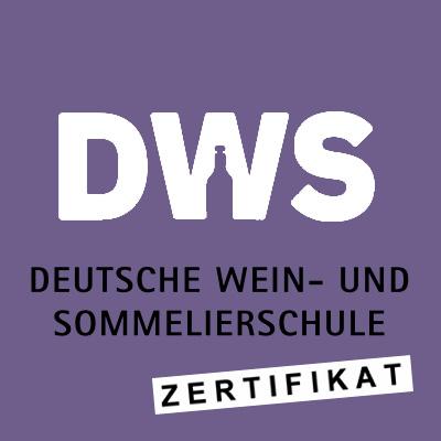 Deutsche Wein- und Sommelierschule (Zertifikate)
